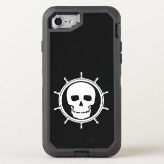 Schädel-Rad OtterBox Defender iPhone 8/7 Hülle