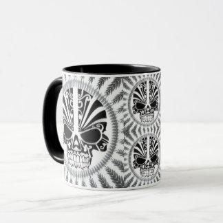 Schädelkaffee-Tasse Tasse