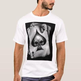 SchädelKaroass T - Shirt