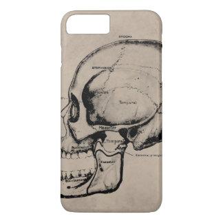 Schädelkasten für iPhone 7 iPhone 8 Plus/7 Plus Hülle