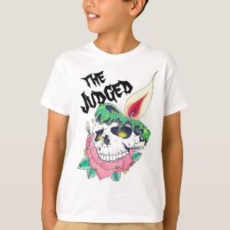 SchädelkerzenunisexkinderT - Shirt