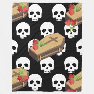 Schädelsarg emojis Decke