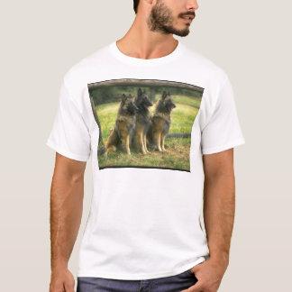 Schäfer 3-German T-Shirt