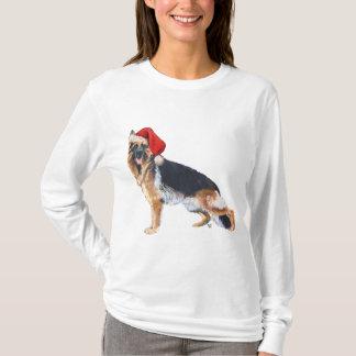 Schäferhund-Hund T-Shirt