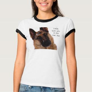 Schäferhund T-Shirt