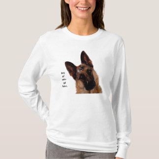 Schäferhund-T - Shirt