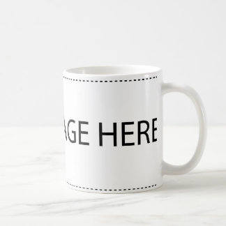 Schaffen Sie eine Gewohnheit Tasse