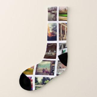 Schaffen Sie Ihr eigenes Instagram ganz vorbei - Socken