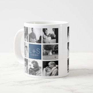 Schaffen Sie Ihr eigenes Jumbo-Mug