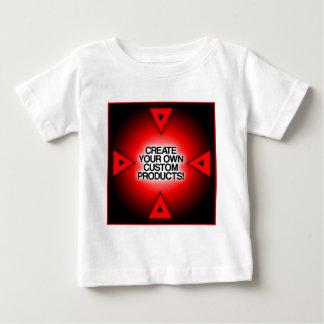 Schaffen Sie Ihr eigenes kundenspezifisches, Baby T-shirt