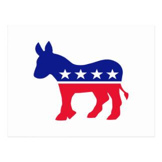 Schaffen Sie Ihr eigenes politisches Postkarten