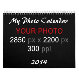 Schaffen Sie Ihre eigene Gewohnheit Kalender