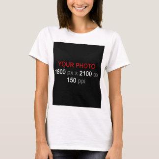 Schaffen Sie Ihre eigene Gewohnheit T-Shirt