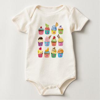 Schaffen Sie Ihre eigenen Baby Strampler