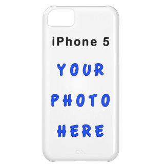 Schaffen Sie Ihre eigenen IPhone Abdeckungen mit I