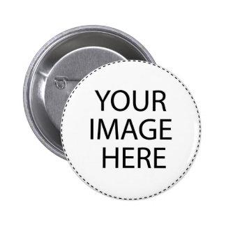 Schaffen Sie Ihre eigenen Sache FREIEN Vorlagen Runder Button 5,1 Cm