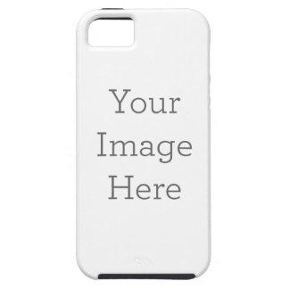 Schaffen Sie Ihre Selbst iPhone 5 Etui