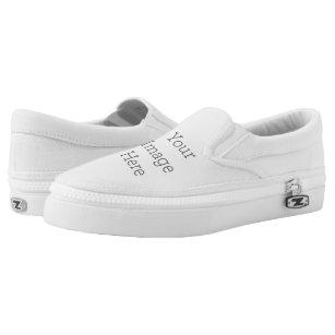 Schablone Schuhe, individuell gestaltete Schablone Schuhe, Keds ...