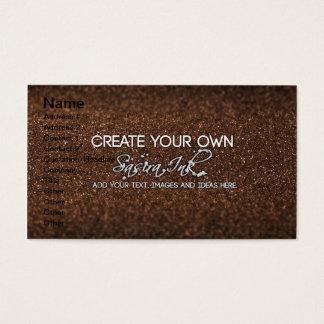 Schaffen Sie Ihre Selbst Visitenkarte
