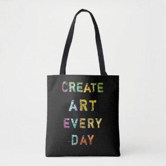 Create Art Every Day