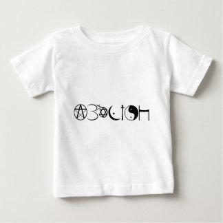 Schaffen Sie Waren ab Baby T-shirt