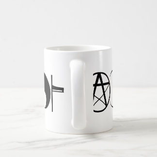 Schaffen Sie Waren ab Kaffeetasse