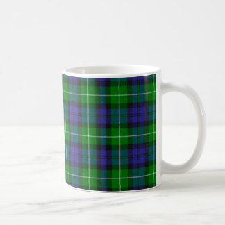 Schale des Smiths (Campbell Argyll) Kaffeetasse