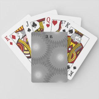 Schatten des Graus Spielkarten
