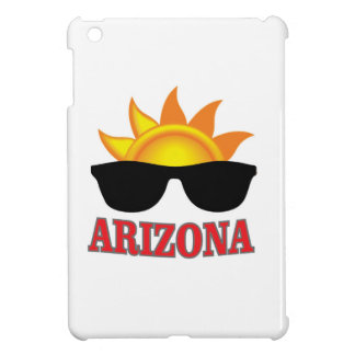 Schatten von Arizona ja iPad Mini Hülle