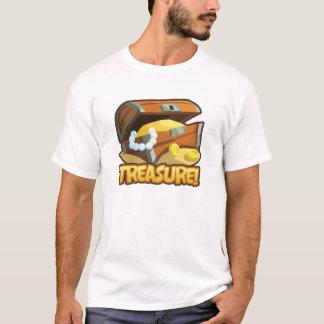 Schatz! Der T - Shirt der Männer