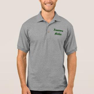 Schatz-Gänge Polo Shirt