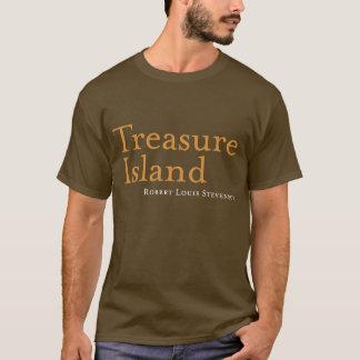 Schatz-Insel T-Shirt