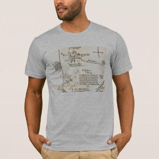 Schatz Mappin T-Shirt