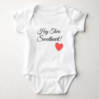 Schatz Onsie Baby Strampler