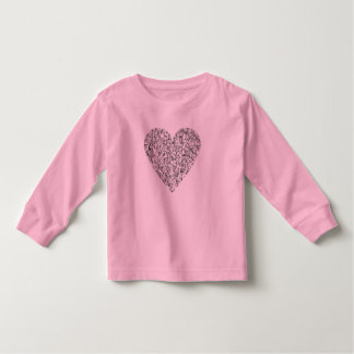 Schatz-rosa Shirt