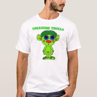 SCHATZ-SCHLEPPANGELN T-Shirt