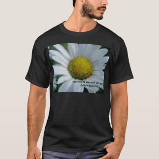 schätzen Sie sich T-Shirt
