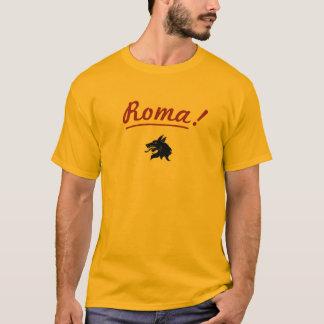Schaukeln Sie Ihre Nation - Rom! T-Shirt