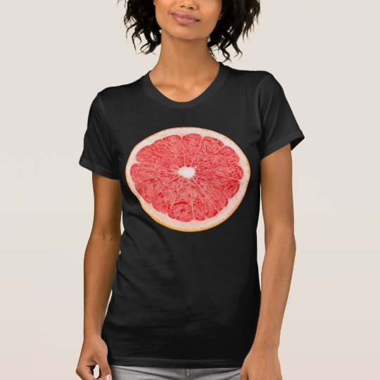 Scheibe der Pampelmuse T-Shirt