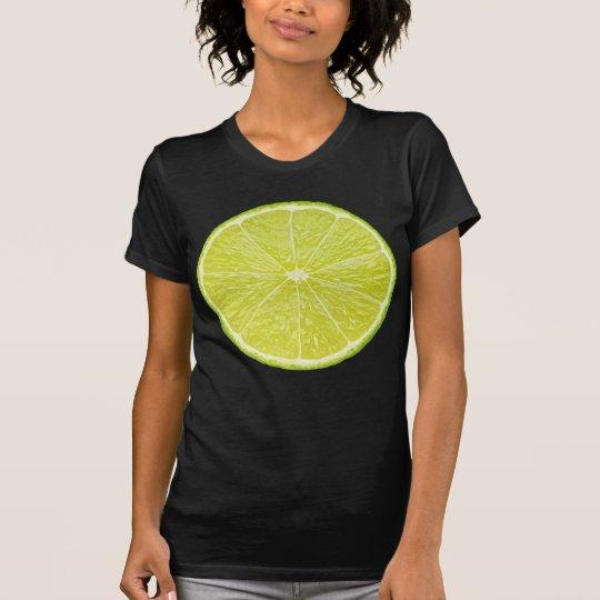 Scheibe von Limonem T-Shirt