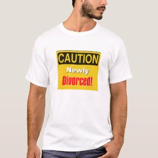 Scheidung T-Shirt