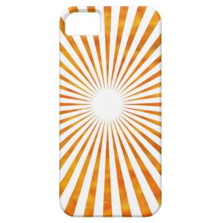 Schein Sun Chakra - Hülle Fürs iPhone 5