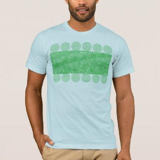 Scheinwerfer-Effekt T-Shirt