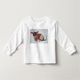 scherzt Kleidung Kleinkind T-shirt