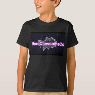 Scherzt mehr ClawsomeCo T - Shirt
