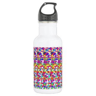 SCHERZT niedliche Liebeschmetterling Pattens Trinkflasche