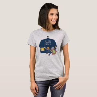 Scheunen-Tanz T-Shirt