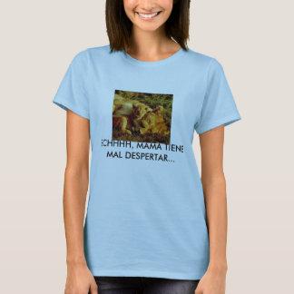 SCHHHH, BRUST hat… T-Shirt