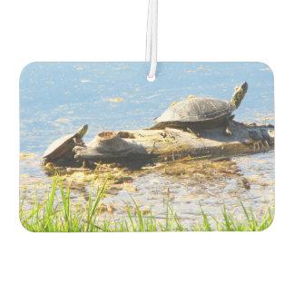 Schildkröte-Auto-Lufterfrischer Lufterfrischer