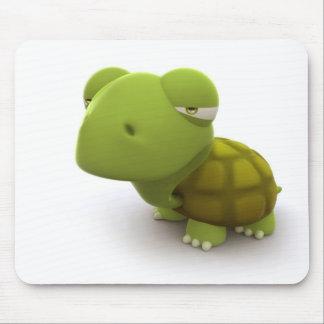 Schildkröte Mauspads
